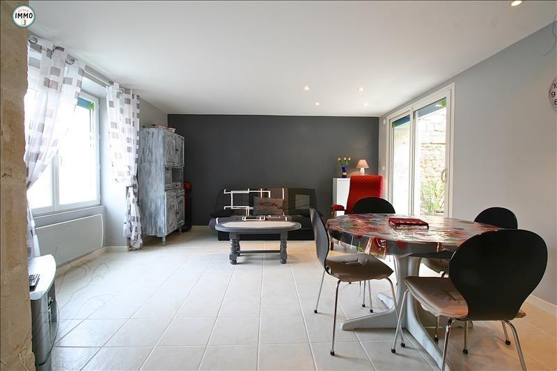 Vente maison / villa Mortagne sur gironde 160000€ - Photo 3