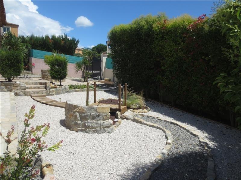 Sale house / villa Juvignac 349000€ - Picture 1