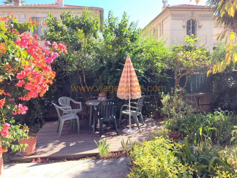 Viager appartement Nice 87 500€ - Photo 2
