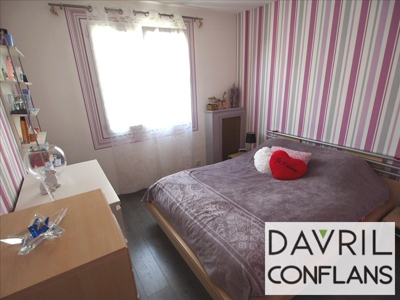 Vente appartement Conflans ste honorine 198000€ - Photo 9