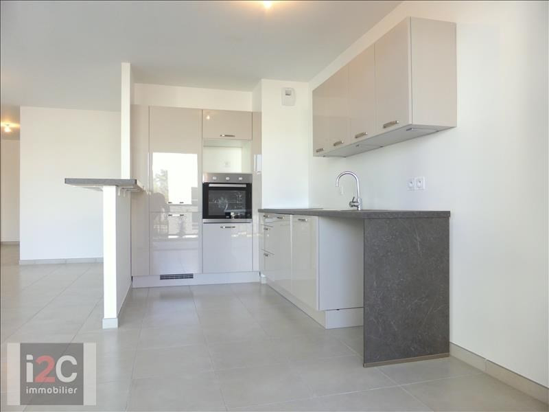 Affitto appartamento Ferney voltaire 2200€ CC - Fotografia 2