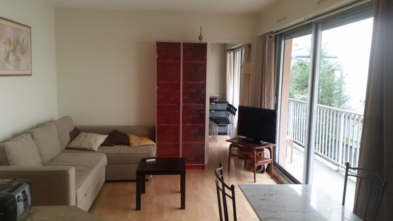 Location appartement Paris 14ème 1 538,68€ CC - Photo 1