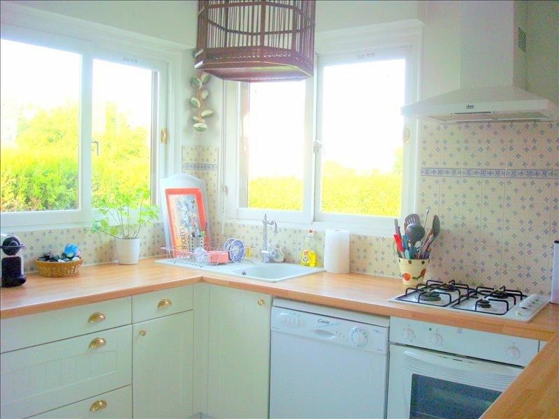Sale house / villa Conflans ste honorine 329900€ - Picture 2