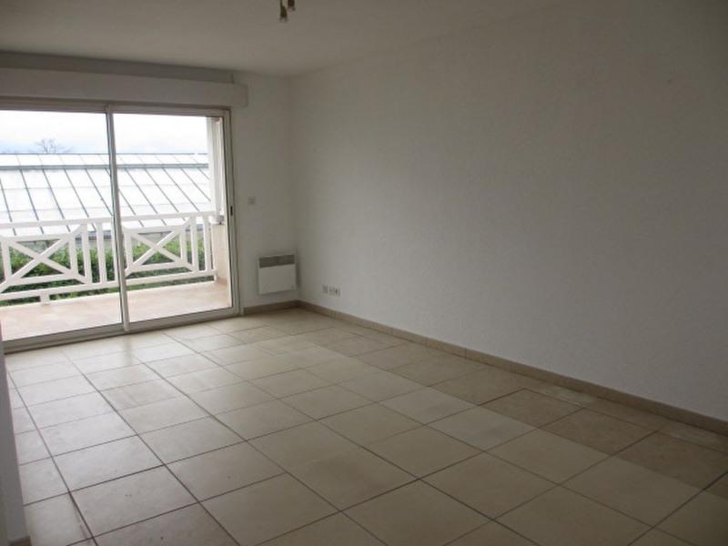 Vente appartement Angresse 139000€ - Photo 2