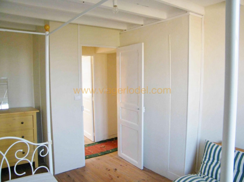 Viager maison / villa St georges de rouelley 14200€ - Photo 7