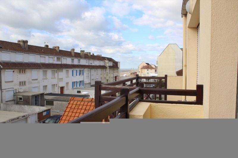 Sale apartment Fort mahon plage 131000€ - Picture 2