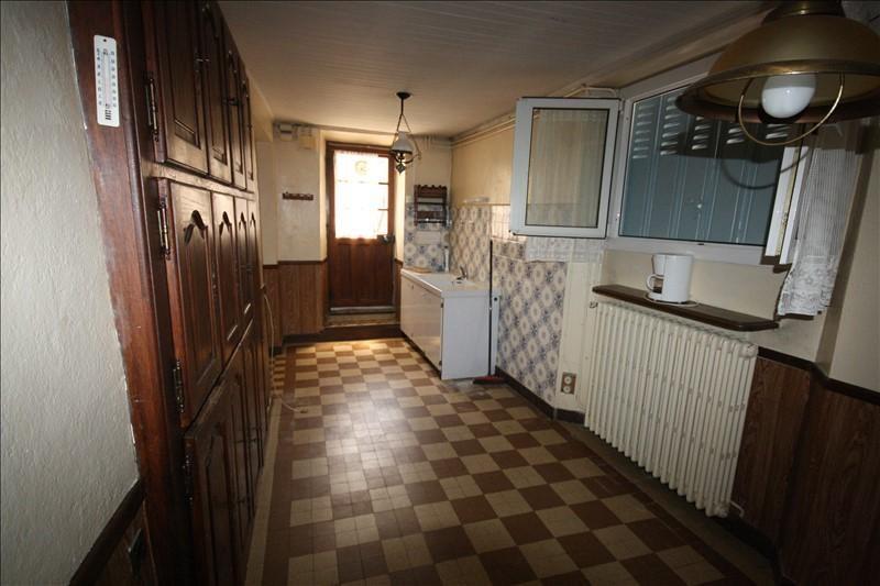 Sale house / villa Guchen 230000€ - Picture 4