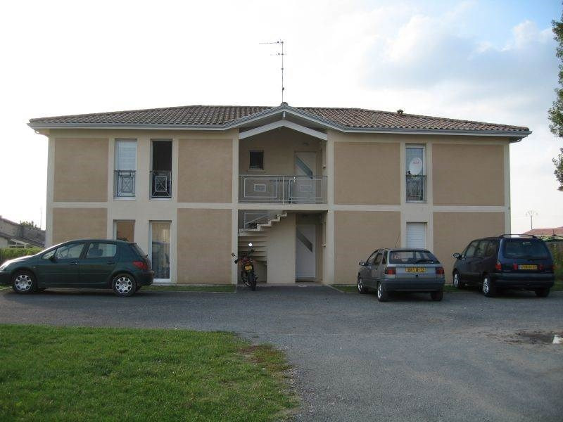 Rental apartment Saint-andre-de-cubzac 584€ CC - Picture 3