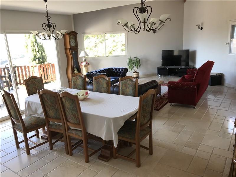 Vente maison / villa Montmelian 465000€ - Photo 6