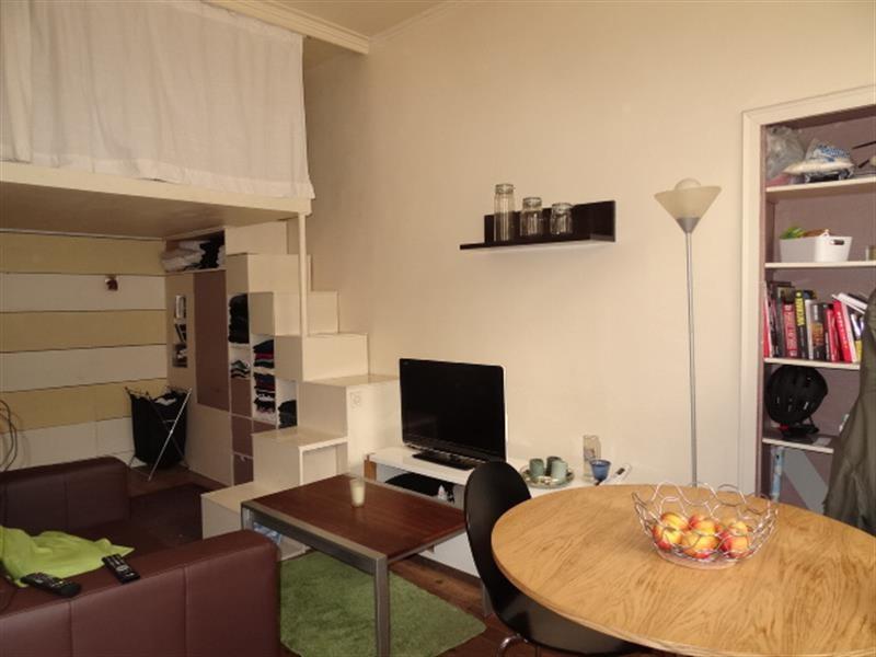 Sale apartment Versailles 180000€ - Picture 3