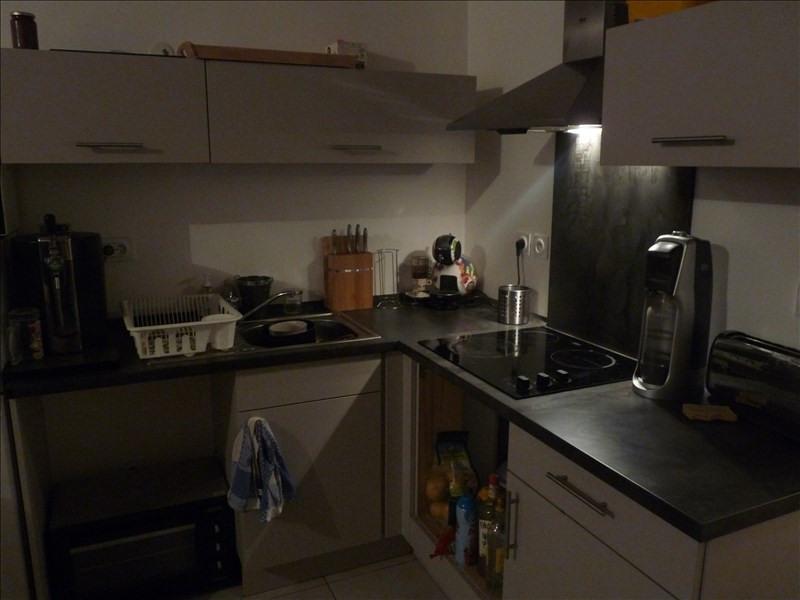 Location appartement Villeurbanne 870€ CC - Photo 2