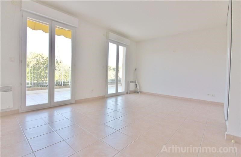 Vente appartement Antibes 395 000€ - Photo 9