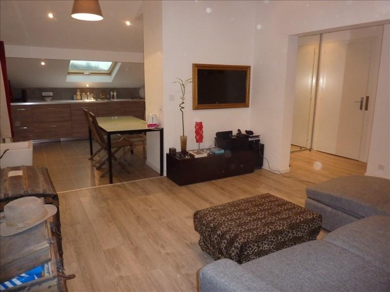 Sale apartment Divonne les bains 330000€ - Picture 2