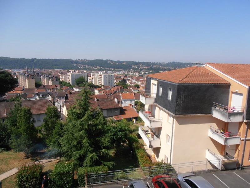 Vente appartement Perigueux 85500€ - Photo 11