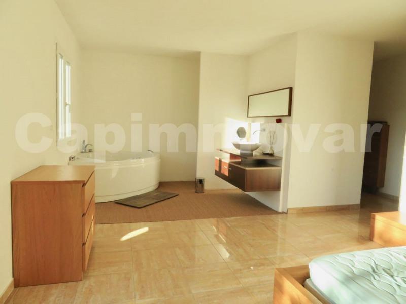 Deluxe sale house / villa Le beausset 749000€ - Picture 10