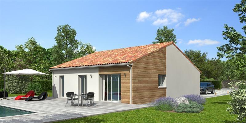 Maison  4 pièces + Terrain 256 m² La Seyne sur Mer (83500) par MAISONS NATILIA