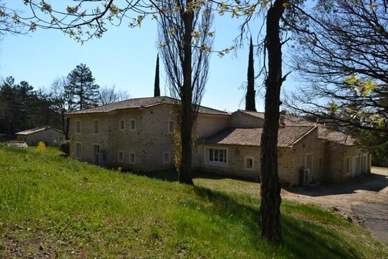 Deluxe sale house / villa L'est de montelimar 1035000€ - Picture 4