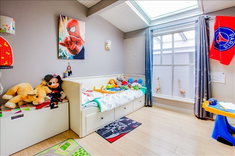 Sale apartment Colombes 820000€ - Picture 10