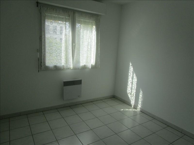 Rental apartment Nimes 525€ CC - Picture 2