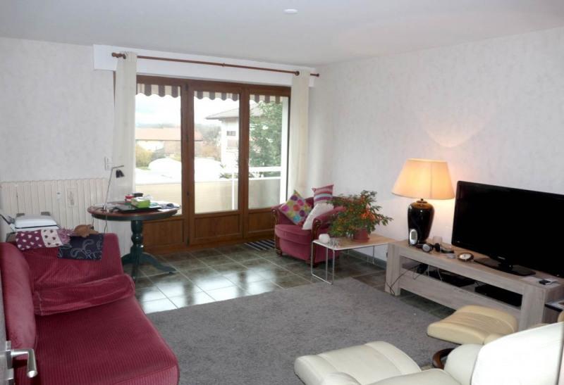 Sale apartment Reignier 169000€ - Picture 1