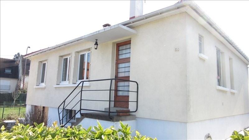 Vente maison / villa Bretigny sur orge 320000€ - Photo 2