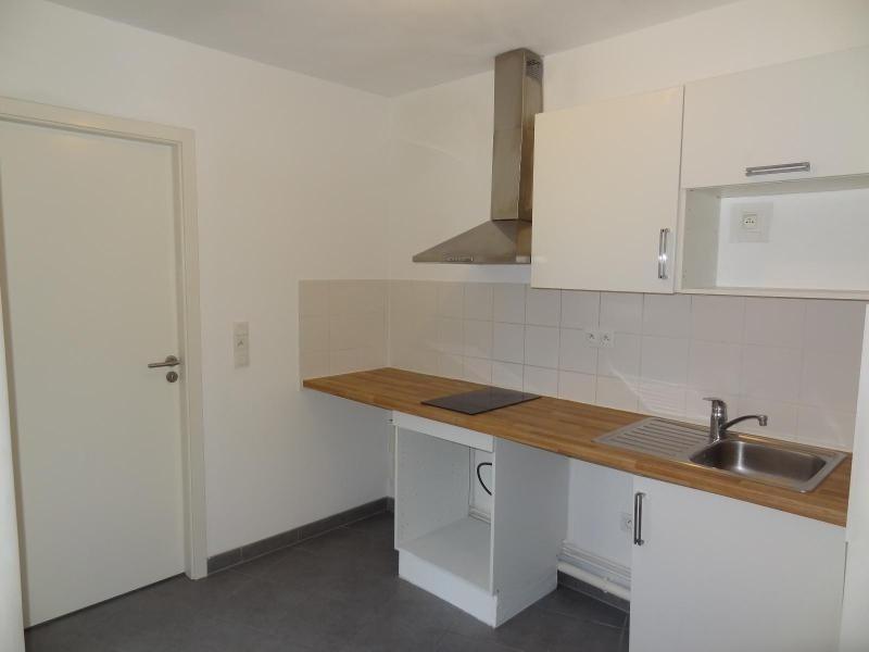 Verhuren  appartement Strasbourg 710€ CC - Foto 5