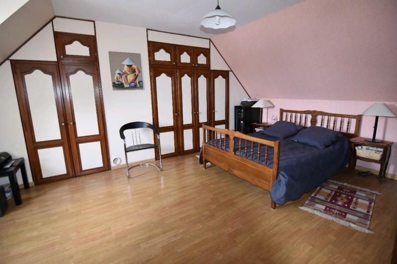 Sale house / villa Bornel 309900€ - Picture 7