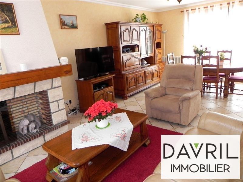 Sale house / villa Chanteloup les vignes 369400€ - Picture 4