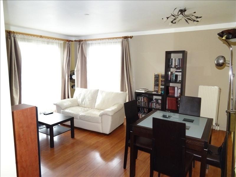 Sale apartment St ouen l aumone 174600€ - Picture 2