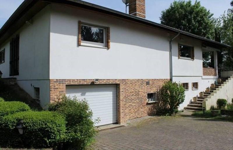 Vente de prestige maison / villa Montfort l amaury 595000€ - Photo 1