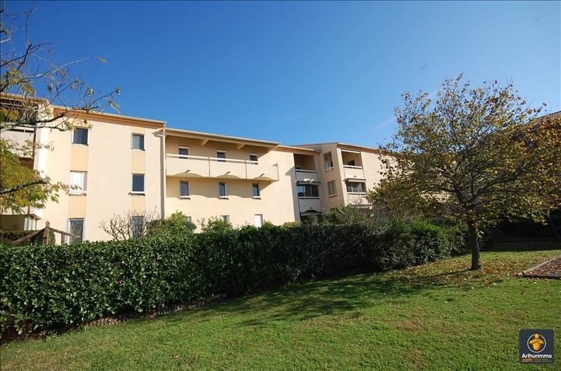 Sale apartment Frejus 241500€ - Picture 1