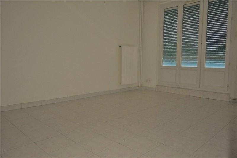 Sale apartment Decines charpieu 137000€ - Picture 2