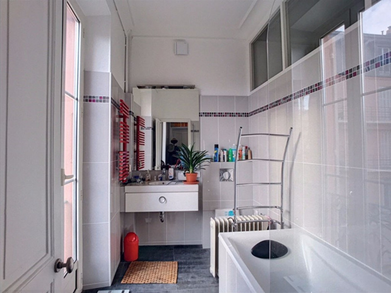 Vente appartement Menton 595000€ - Photo 7