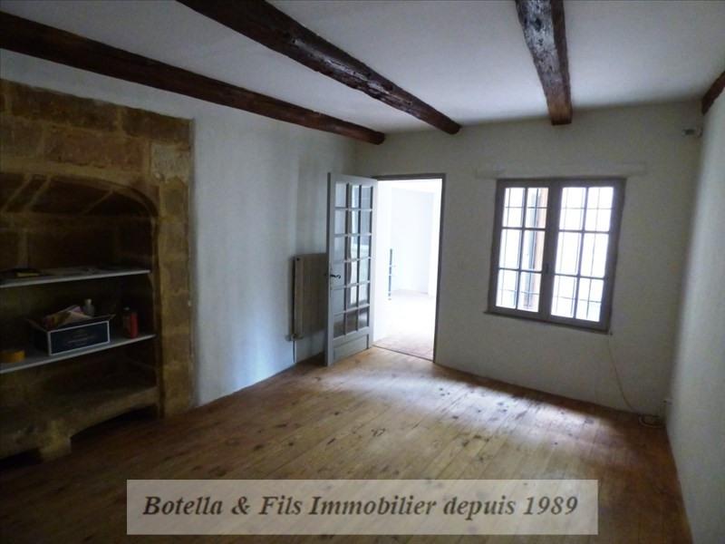 Venta  casa Uzes 244000€ - Fotografía 1