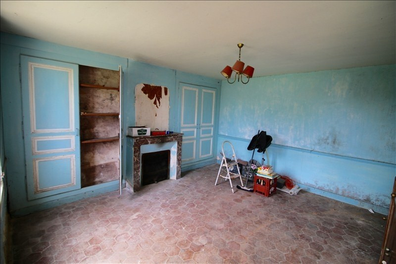 Vente maison / villa Conches en ouche 220000€ - Photo 5