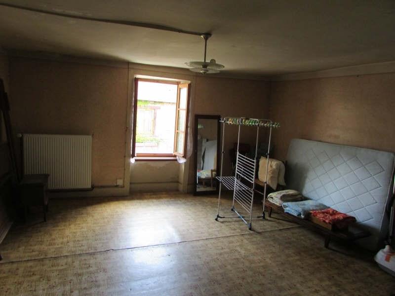 Vente maison / villa St jean ligoure 45000€ - Photo 3