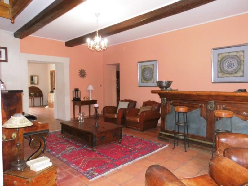 Deluxe sale house / villa Vedene 699000€ - Picture 7