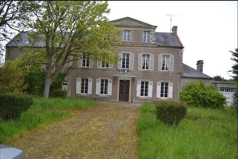 Vendita casa Vierville sur mer 499000€ - Fotografia 1