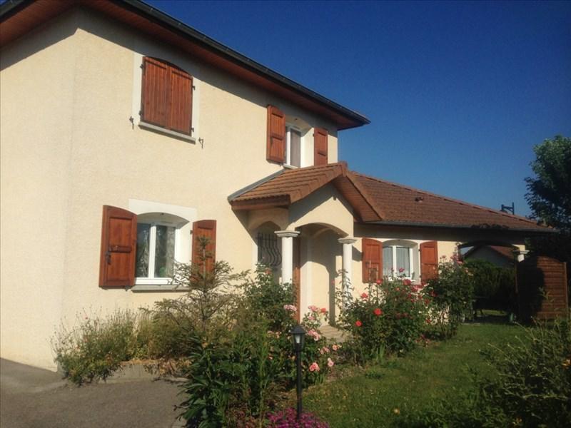 Vente maison / villa La tour du pin 299000€ - Photo 5