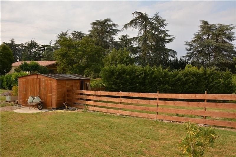 Sale house / villa Lavaur (secteur) 249000€ - Picture 3