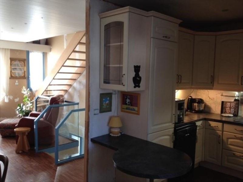 Vente maison / villa St brieuc 139820€ - Photo 1