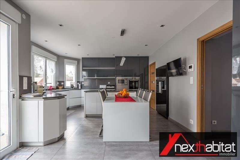 Vente de prestige maison / villa Chelles 548000€ - Photo 5