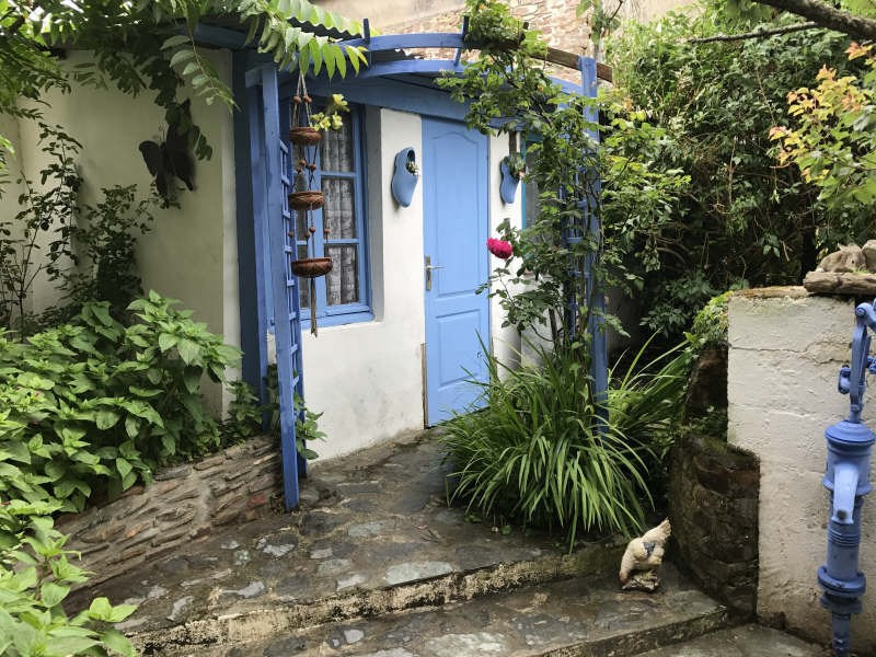 Sale house / villa Creances 95750€ - Picture 2