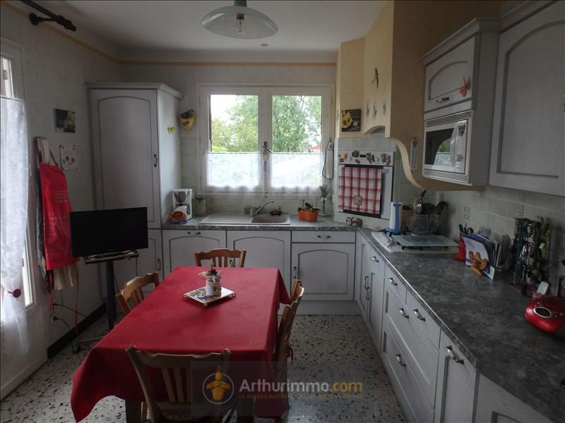 Vente maison / villa Viriat 230000€ - Photo 10