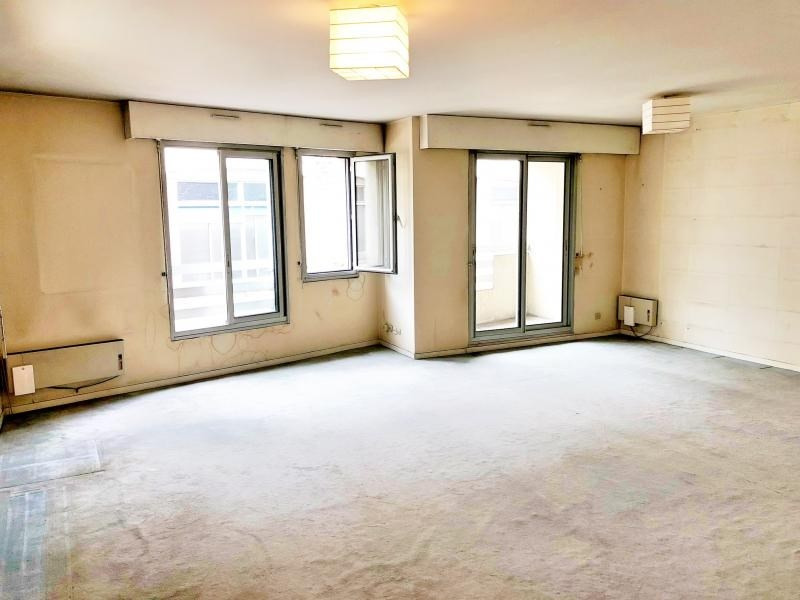 Sale apartment Paris 13ème 875 000€ - Picture 1