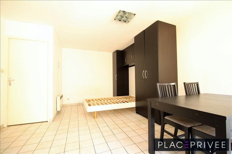 Alquiler  apartamento Nancy 375€ CC - Fotografía 2