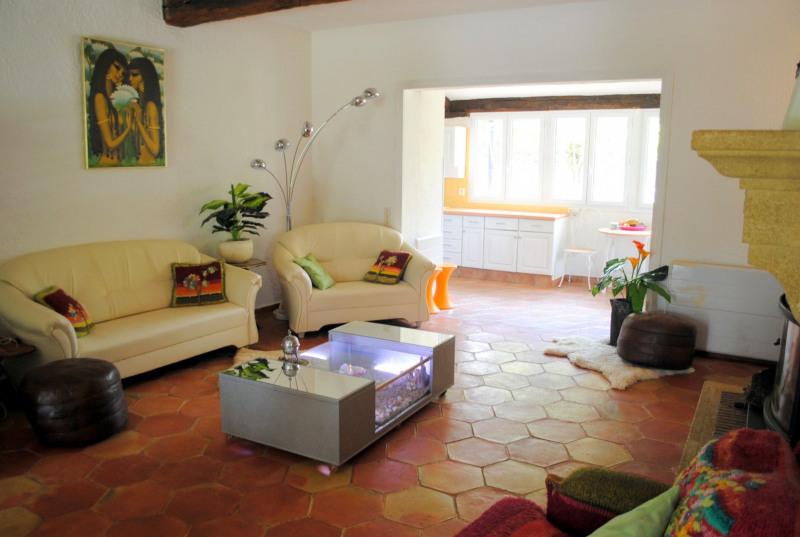 Vente maison / villa Callian 490000€ - Photo 9