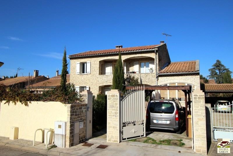 Vente maison / villa Cavaillon 316500€ - Photo 1