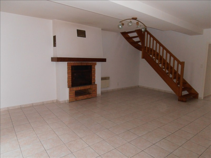Location maison / villa Chateaubourg 600€ CC - Photo 1