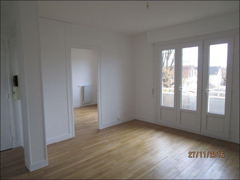 Sale apartment Draveil 189000€ - Picture 1